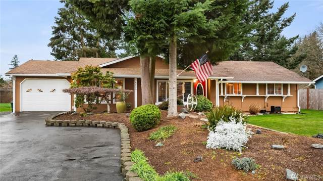 8430 61st Dr NE, Marysville, WA 98270 (#1550763) :: Diemert Properties Group