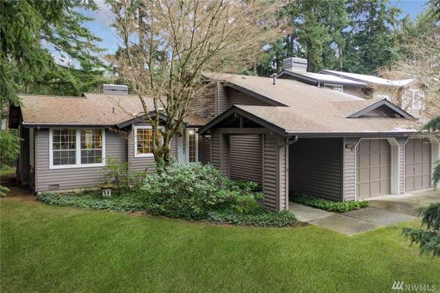 11427 SE 66th St, Bellevue, WA 98006 (#1550786) :: Real Estate Solutions Group