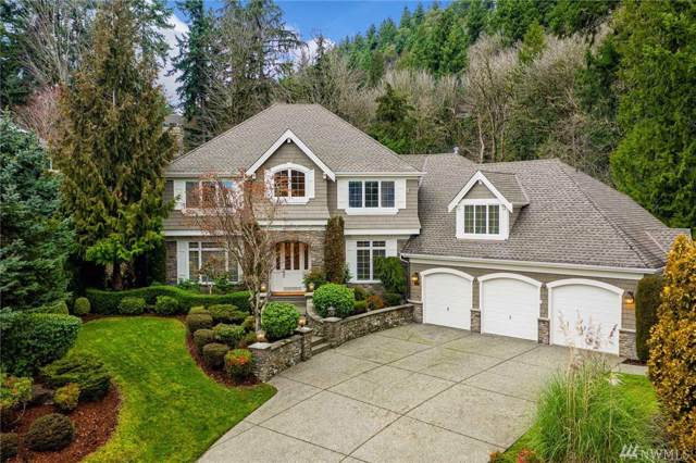 14410 SE 87th St, Newcastle, WA 98059 (#1550810) :: Real Estate Solutions Group