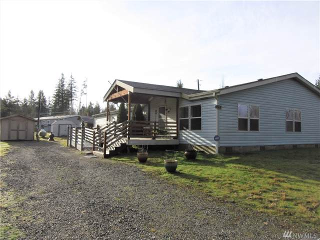 7118 306th St S, Roy, WA 98580 (#1550817) :: Real Estate Solutions Group