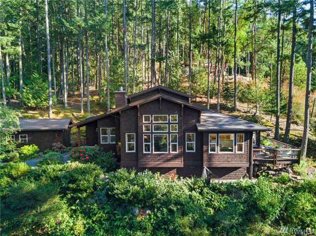 664 Afterglow Drive, Friday Harbor, WA 98250 (#1550833) :: The Kendra Todd Group at Keller Williams