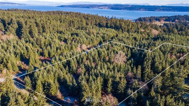 0 E Welcher Road, Coupeville, WA 98239 (#1550864) :: Better Properties Real Estate