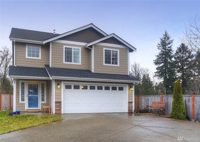 744 Courage Ct SE, Port Orchard, WA 98366 (#1550871) :: Real Estate Solutions Group