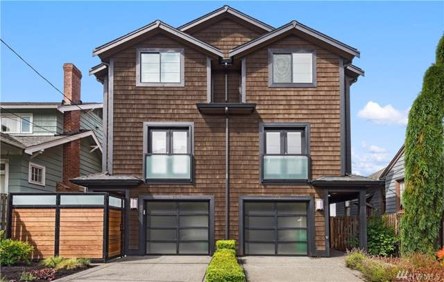 2519 Yale Ave E, Seattle, WA 98102 (#1550889) :: Northwest Home Team Realty, LLC