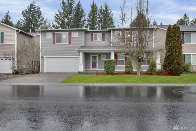 18020 93rd Ave E, Puyallup, WA 98375 (#1550928) :: Crutcher Dennis - My Puget Sound Homes