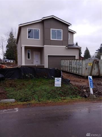 35820 51st Ave S #25, Auburn, WA 98001 (#1550936) :: Crutcher Dennis - My Puget Sound Homes