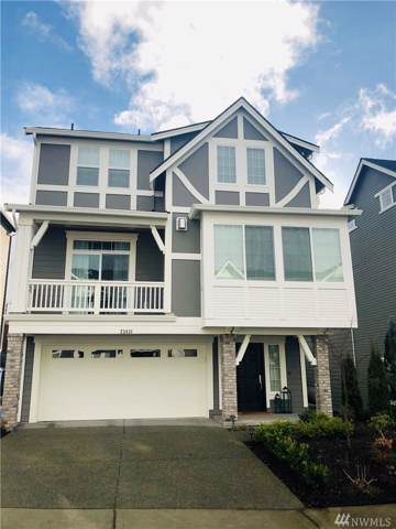 23831 SE 45th Place, Sammamish, WA 98029 (#1550945) :: Lucas Pinto Real Estate Group
