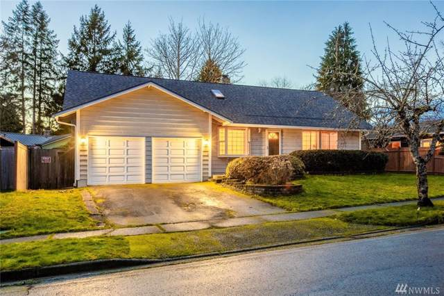 5321 156th Dr NE, Redmond, WA 98052 (#1550959) :: Tribeca NW Real Estate