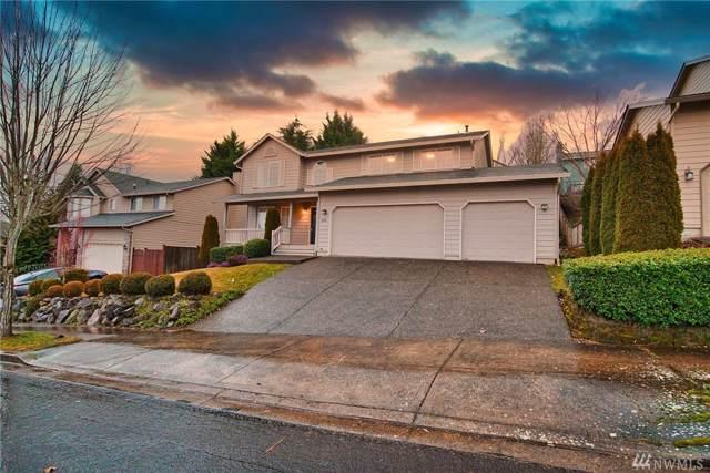 4013 SE 199th Ave, Camas, WA 98607 (#1550980) :: Canterwood Real Estate Team