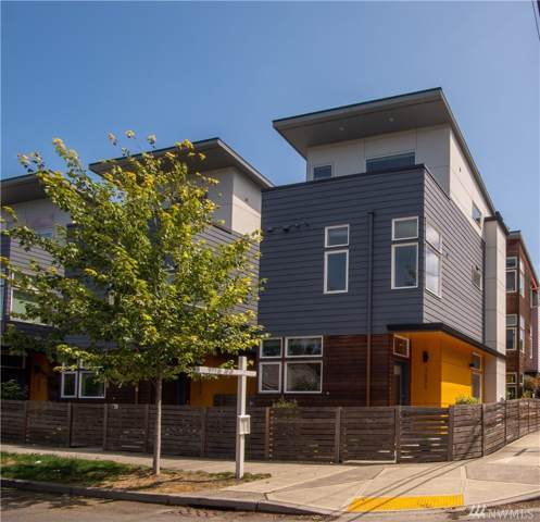 3656 36th Ave S, Seattle, WA 98144 (#1550995) :: Real Estate Solutions Group