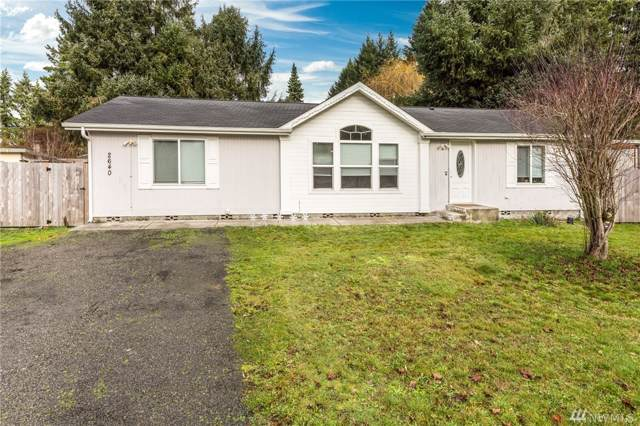 2640 114th Ave SW, Olympia, WA 98512 (#1550999) :: Real Estate Solutions Group