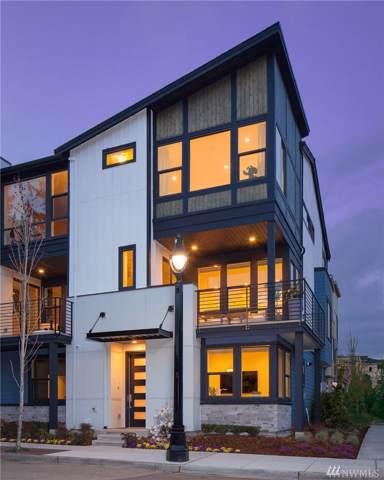 7829 NE 121st Lane C, 10, Kirkland, WA 98034 (#1551003) :: Ben Kinney Real Estate Team