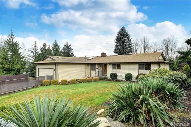 19607 136th Place SE, Renton, WA 98058 (#1551030) :: KW North Seattle