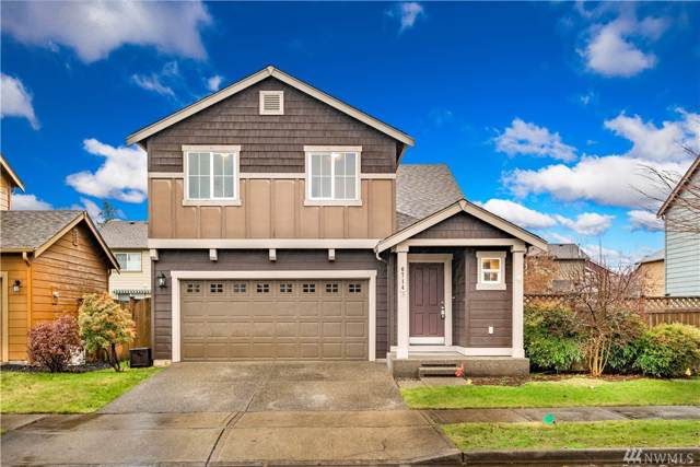 6714 Blade St SE, Lacey, WA 98513 (#1551041) :: Real Estate Solutions Group