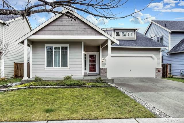 5527 55th Lp SE, Olympia, WA 98513 (#1551050) :: Real Estate Solutions Group