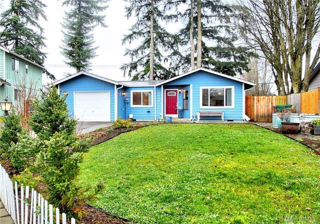 5908 132nd Place NE, Marysville, WA 98271 (#1551065) :: Crutcher Dennis - My Puget Sound Homes