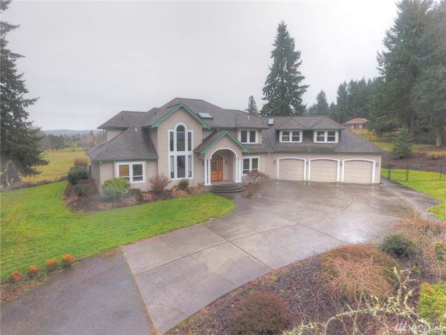 9103 Chestnut Hill Dr SE, Olympia, WA 98513 (#1551081) :: Ben Kinney Real Estate Team
