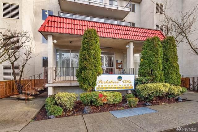 9030 Seward Park Ave S #511, Seattle, WA 98118 (#1551110) :: Mosaic Realty, LLC