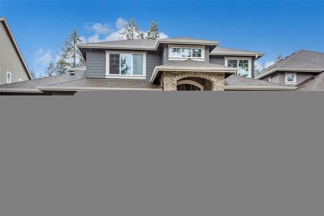 24046 SE 28th St Lot24, Sammamish, WA 98075 (#1551114) :: Crutcher Dennis - My Puget Sound Homes