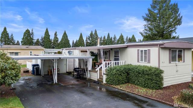 915 Mountain Villa Drive, Enumclaw, WA 98022 (#1551115) :: Crutcher Dennis - My Puget Sound Homes