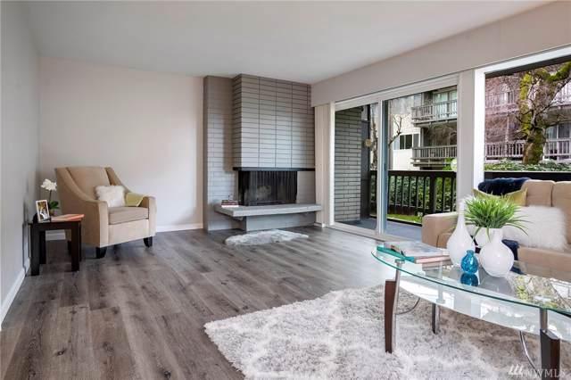 2500 81st Ave SE #305, Mercer Island, WA 98040 (#1551125) :: Lucas Pinto Real Estate Group