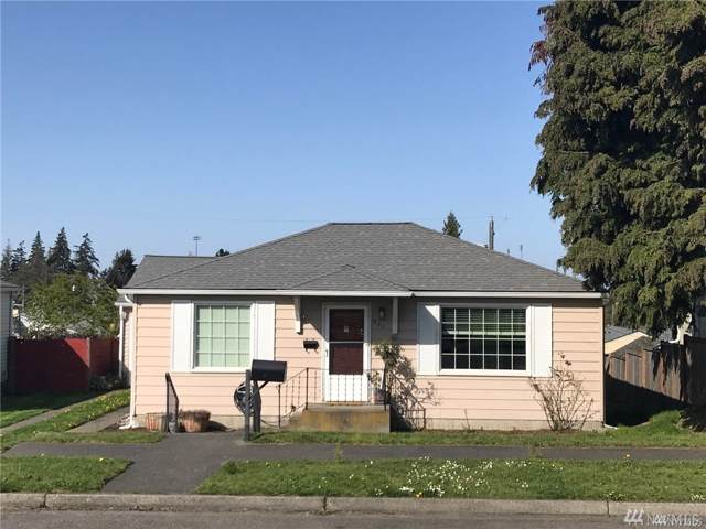 921 E 7th St, Port Angeles, WA 98362 (#1551134) :: Real Estate Solutions Group