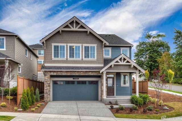 18624 132nd St SE #93, Monroe, WA 98272 (#1551136) :: Real Estate Solutions Group