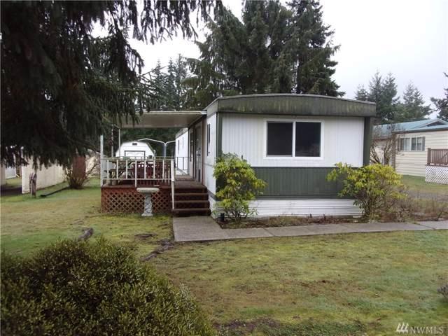 611 Cedar Ave #76, Port Hadlock, WA 98339 (#1551199) :: Mosaic Home Group