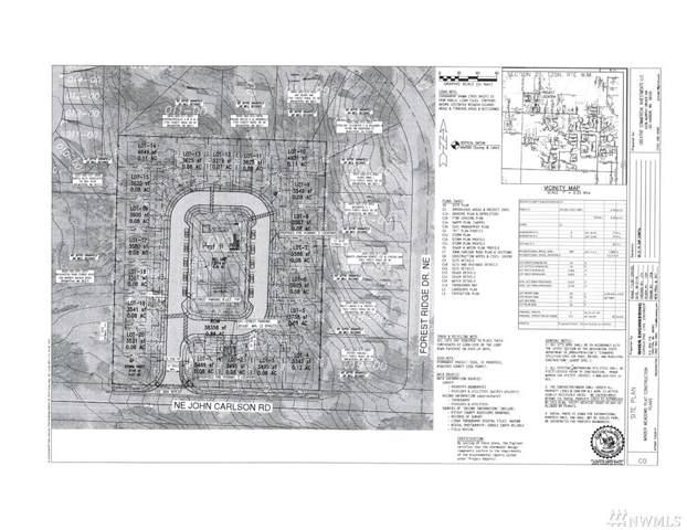 1898 NE John Carlson Rd, Bremerton, WA 98311 (#1551204) :: Crutcher Dennis - My Puget Sound Homes