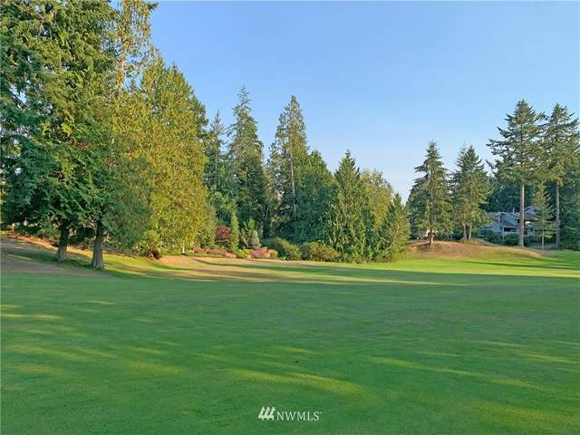 0 Highland Drive, Port Ludlow, WA 98365 (#1551209) :: McAuley Homes