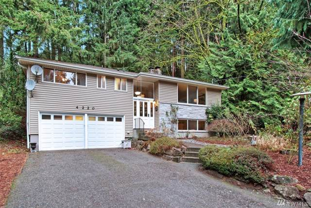 4220 NE 197th St, Lake Forest Park, WA 98155 (#1551228) :: Record Real Estate