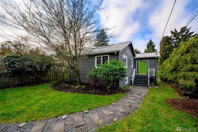 11523 40th Ave NE, Seattle, WA 98125 (#1551234) :: Mosaic Home Group