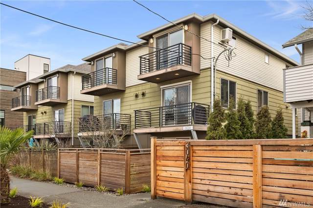 3036 61st Ave SW, Seattle, WA 98116 (#1551249) :: Real Estate Solutions Group