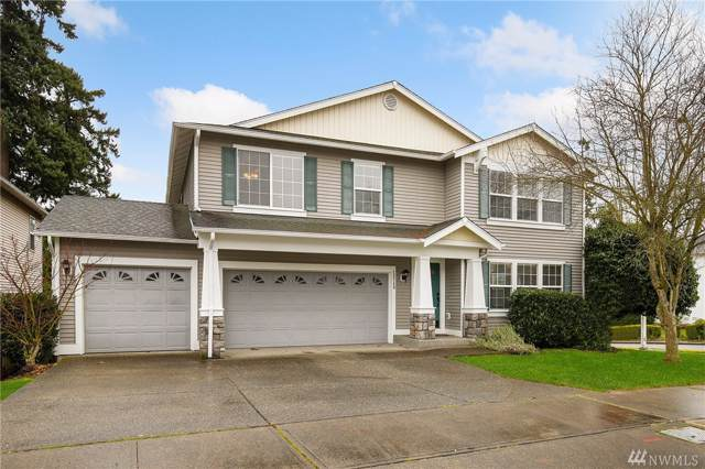 29740 130th Wy SE, Auburn, WA 98092 (#1551278) :: Real Estate Solutions Group