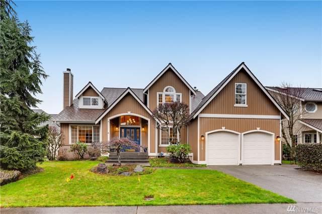 11810 SE 200th St, Kent, WA 98031 (#1551298) :: KW North Seattle