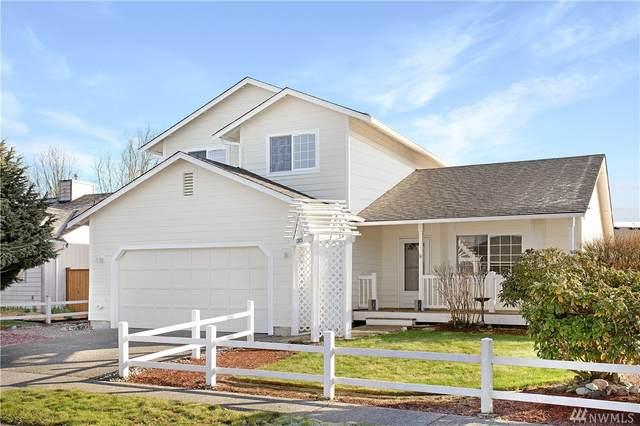 13825 53rd Ave SE, Marysville, WA 98271 (#1551303) :: The Kendra Todd Group at Keller Williams