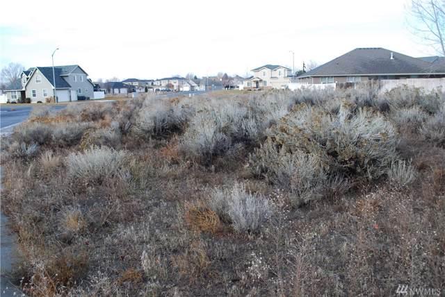 541 N Osprey Lane, Moses Lake, WA 98837 (MLS #1551304) :: Nick McLean Real Estate Group