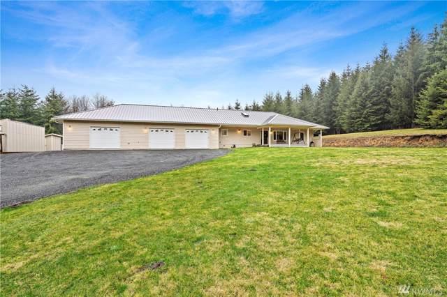 119 Smith Creek Rd, Raymond, WA 98577 (#1551319) :: NW Home Experts