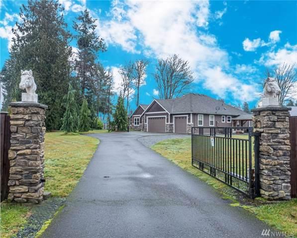 25702 Sr 9 NE, Arlington, WA 98223 (#1551326) :: Real Estate Solutions Group