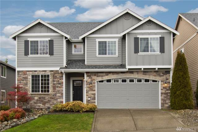 22814 SE 269th St, Maple Valley, WA 98038 (#1551332) :: Keller Williams Realty