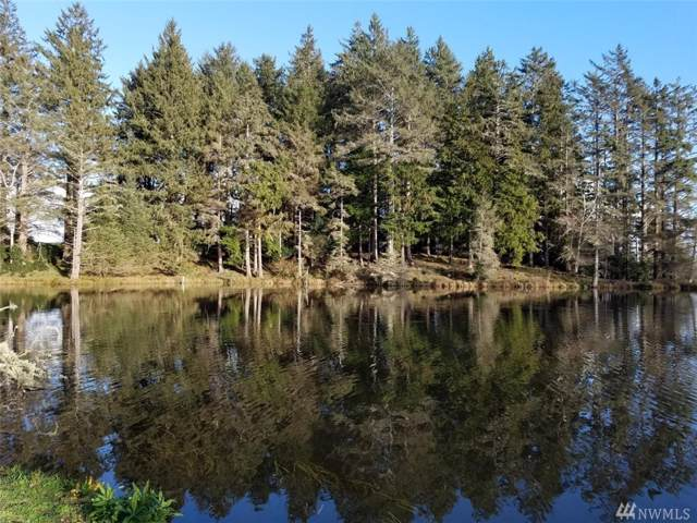6 Lot 6 Sunrise Lane, Bay Center, WA 98527 (#1551336) :: NextHome South Sound