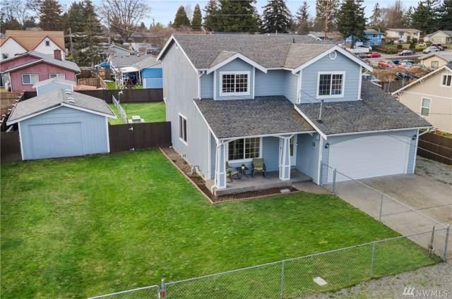 7228 S Monroe St, Tacoma, WA 98409 (#1551339) :: Real Estate Solutions Group