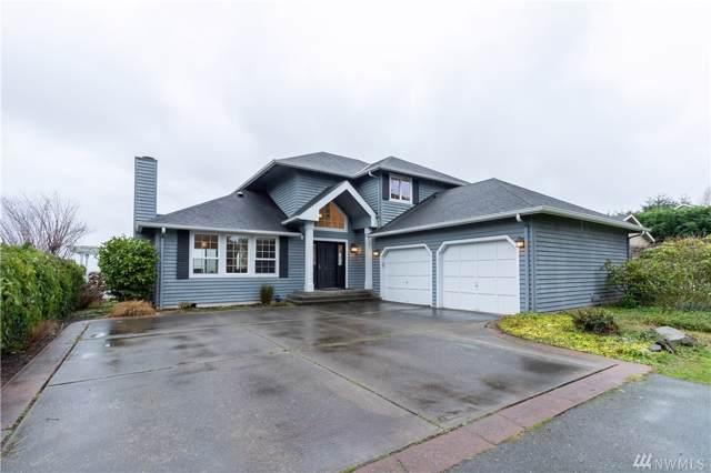 13636 Briggins Place NE, Poulsbo, WA 98370 (#1551347) :: Liv Real Estate Group