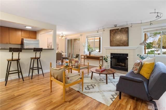 8252 126th Ave NE D105, Kirkland, WA 98033 (#1551352) :: Crutcher Dennis - My Puget Sound Homes