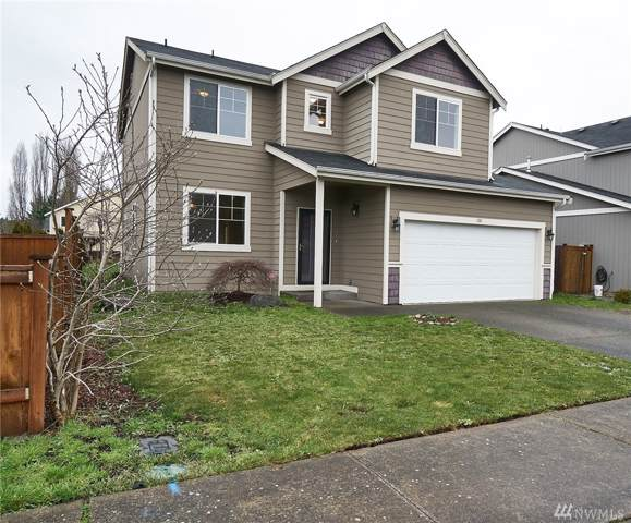 106 Aspen Lane N, Pacific, WA 98047 (#1551375) :: Real Estate Solutions Group