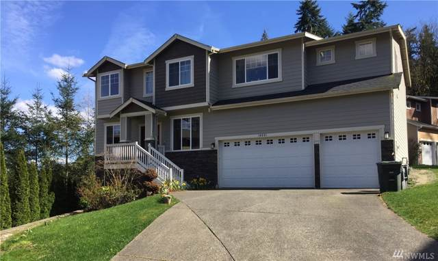 16331 SE 37th St, Bellevue, WA 98008 (#1551378) :: Real Estate Solutions Group