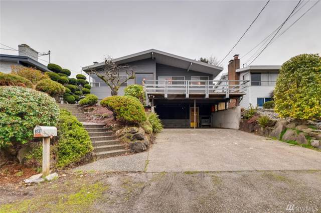 8337 36th Ave S, Seattle, WA 98118 (#1551391) :: Real Estate Solutions Group