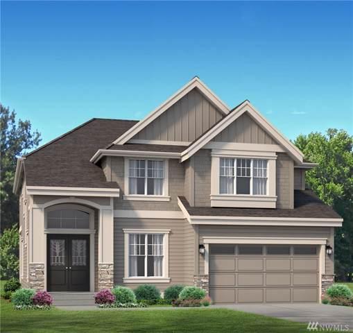 17542 SE 188th Place SE Lot19, Renton, WA 98058 (#1551397) :: Real Estate Solutions Group