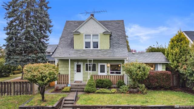 3813 S L St, Tacoma, WA 98418 (#1551399) :: Real Estate Solutions Group