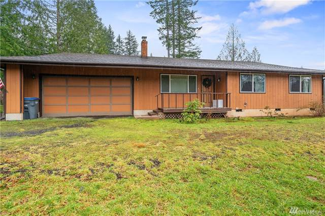 291 E Penzance Rd, Shelton, WA 98584 (#1551425) :: The Shiflett Group
